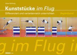Cover-Bild zu Kunststücke im Flug - Begleitband von Schluep, Irène