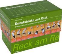 Cover-Bild zu Kunststücke am Reck - Set von Schluep, Irène