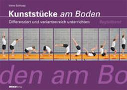 Cover-Bild zu Kunststücke am Boden - Begleitband von Schluep, Irène