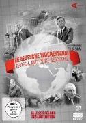 Cover-Bild zu Die Deutsche Wochenschau von Konrad Adenauer (Schausp.)