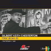 Cover-Bild zu Pater Brown, Folge 8: Die falsche Form (Audio Download) von Chesterton, Gilbert Keith