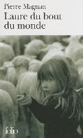 Cover-Bild zu Laure du bout du monde von Magnan, Pierre