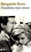 Cover-Bild zu Hiroshima mon amour von Duras, Marguerite
