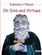 Cover-Bild zu On Sins and Virtues (eBook) von Husar, Lubomyr