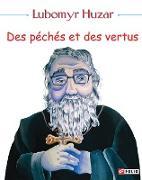 Cover-Bild zu Des péchés et des vertu (eBook) von Husar, Lubomyr