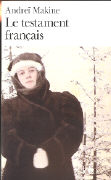 Cover-Bild zu Le testament francais von Makine, Andrei
