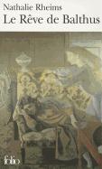 Cover-Bild zu Reve de Balthus von Rheims, Nathalie