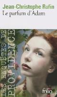 Cover-Bild zu Parfum D Adam von Rufin, Jean-Chri