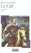 Cover-Bild zu Le Cid von Corneille, Pierre