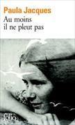 Cover-Bild zu Au moins il ne pleut pas von Jacques, Paula