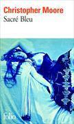 Cover-Bild zu Sacré bleu von Moore, Christopher