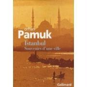 Cover-Bild zu Istanbul von Pamuk, Orhan