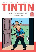 Cover-Bild zu Hergé: The Adventures of Tintin Volume 1