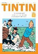 Cover-Bild zu Hergé: The Adventures of Tintin Volume 4