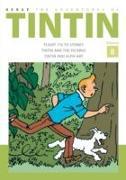 Cover-Bild zu Hergé: The Adventures of Tintin Volume 8