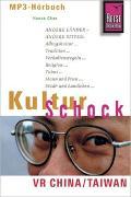 Cover-Bild zu Kulturschock China Hörbuch