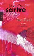 Cover-Bild zu Der Ekel von Sartre, Jean-Paul
