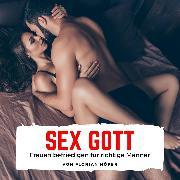 Cover-Bild zu Sex Gott (Audio Download)
