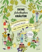 Cover-Bild zu Deine fabelhaften Kräuter von Breithuber, Andrea