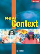 Cover-Bild zu New Context, Ausgabe B, Schülerbuch von Derkow-Disselbeck, Barbara