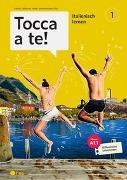 Cover-Bild zu Tocca a te! von Alloatti, Sara