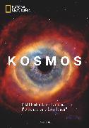 Cover-Bild zu Kosmos 14 Milliarden Jahre Evolution