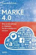 Cover-Bild zu Marke 4.0