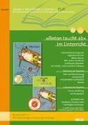 Cover-Bild zu »Anton taucht ab« im Unterricht PLUS von Jessberger, Birgit