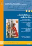 Cover-Bild zu »Ben liebt Anna« im Unterricht von Böhmann, Marc