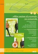 Cover-Bild zu »Alles andere als normal« im Unterricht von Böhmann, Marc