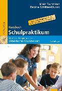 Cover-Bild zu Kursbuch Schulpraktikum (eBook) von Schäfer-Munro, Regine