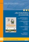 Cover-Bild zu »Der Krokodildieb« im Unterricht von Böhmann, Marc