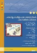 Cover-Bild zu »mutig, mutig« von Lorenz Pauli und Kathrin Schärer von Moderegger, Sophia A.
