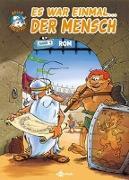Cover-Bild zu Gaudin, Jean-Charles: Es war einmal... der Mensch. Band 4