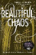 Cover-Bild zu Stohl, Margaret: Beautiful Chaos (Book 3)