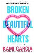 Cover-Bild zu Garcia, Kami: Broken Beautiful Hearts