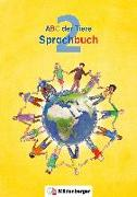 Cover-Bild zu ABC der Tiere 2 - Sprachbuch - Neubearbeitung von Kuhn, Klaus