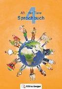 Cover-Bild zu ABC der Tiere 4 - Sprachbuch · Neubearbeitung von Kuhn, Klaus (Hrsg.)