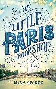 Cover-Bild zu The Little Paris Bookshop von George, Nina
