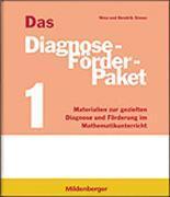 Cover-Bild zu Das Diagnose-Förder-Paket 1. SJ. von Simon, Nina