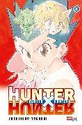 Cover-Bild zu Togashi, Yoshihiro: Hunter X Hunter, Band 26