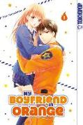 Cover-Bild zu Tamashima, Non: My Boyfriend in Orange 01