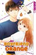 Cover-Bild zu Tamashima, Non: My Boyfriend in Orange 02