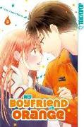 Cover-Bild zu Tamashima, Non: My Boyfriend in Orange 03