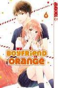 Cover-Bild zu Tamashima, Non: My Boyfriend in Orange 04