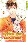 Cover-Bild zu Tamashima, Non: My Boyfriend in Orange 05