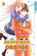 Cover-Bild zu Tamashima, Non: My Boyfriend in Orange 06