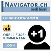 Cover-Bild zu Kommentare Online Zusatzlizenz von Orell Füssli Verlag AG (Hrsg.)