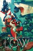 Cover-Bild zu Rick Remender: Low Volume 4: Outer Aspects of Inner Attitudes