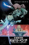 Cover-Bild zu Rick Remender: Tokyo Ghost Volume 2